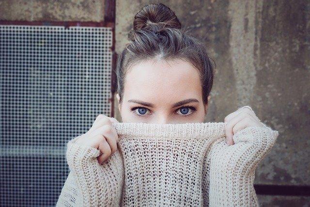 swetry z kaszmiru